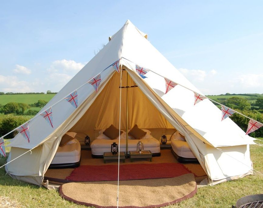 Cheap Tents Buy Directly from China SuppliersOutdoor Leasure C&ing Canvas Bell Tent Sibley Tent Luxury Safari Tent Gl&ing Tent SizeDiameter ma & Cheap Tents Buy Directly from China Suppliers:Outdoor Leasure ...