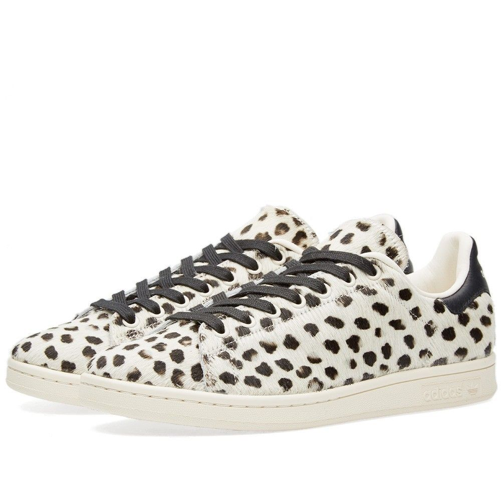 pretty nice fec72 08820 Sortie d usine Adidas Stan Smith Animal Leopard NS.29366