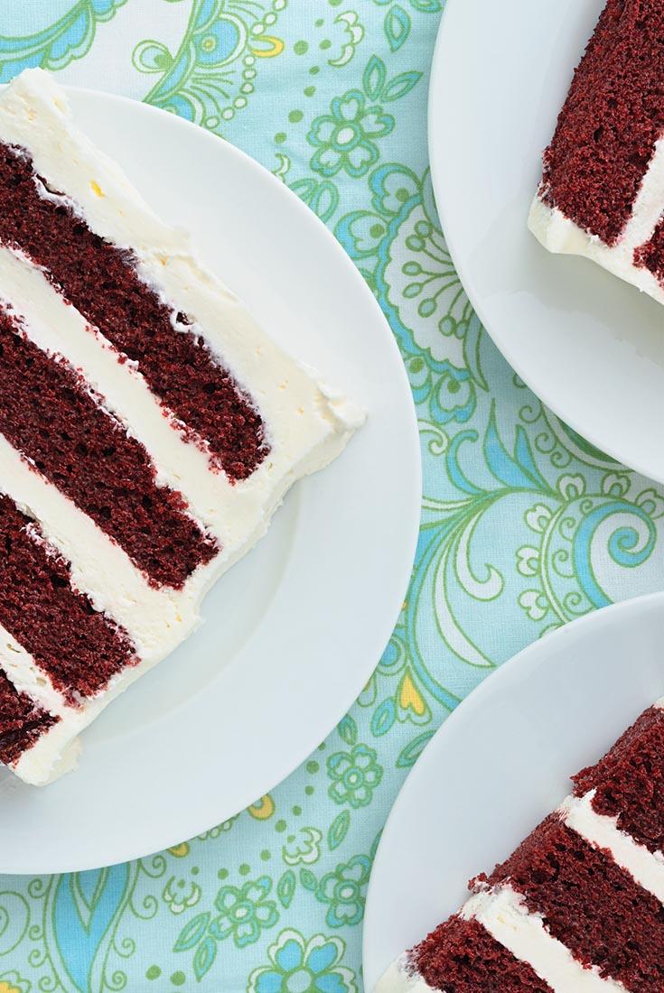Red Velvet Cake Recipe Red Velvet Cake Recipe Velvet Cake Recipes Cake Recipes