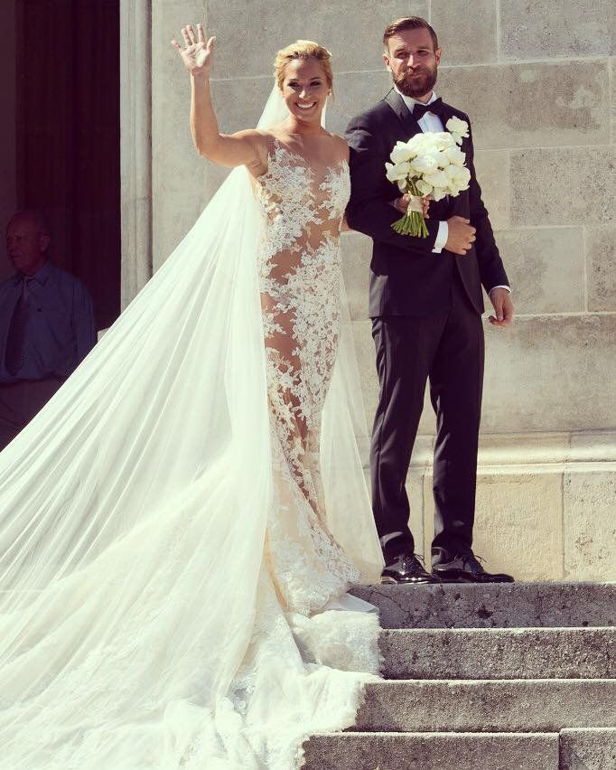Pronovias On Bridal Dresses Wedding Dresses Wedding Gowns