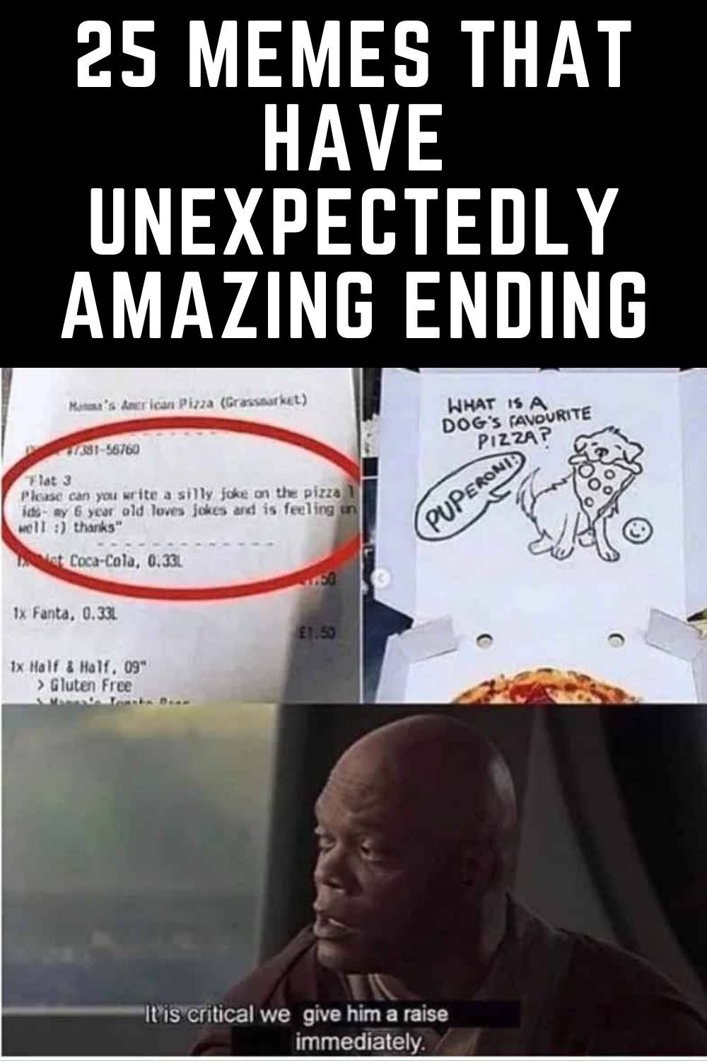 25 Memes That Have Unexpectedly Amazing Ending Funny Fails Humor Funny