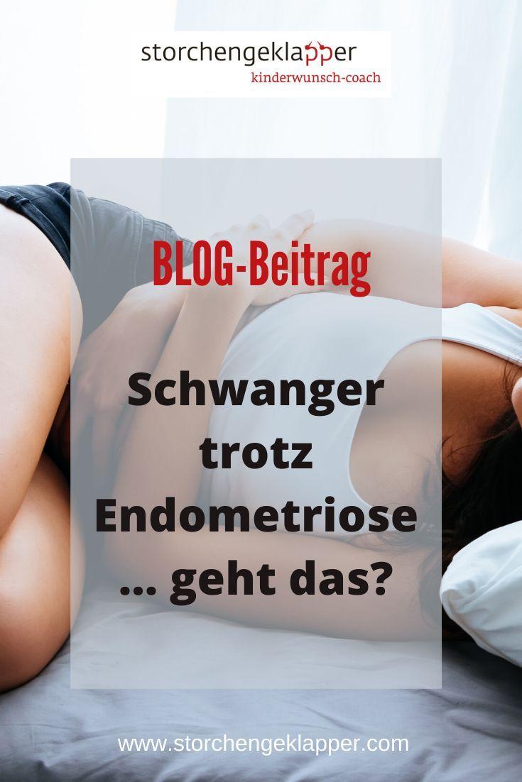 Ist eine Schwangerschaft trotz Endometriose möglich? Hast du einen unerfüllten Kinderwunsch? Lese gerne mehr dazu in meinem Kinderwunsch-Blog.  #unerfüllterkinderwunsch #endometriose #babywunsch #schwangerwerden #blog