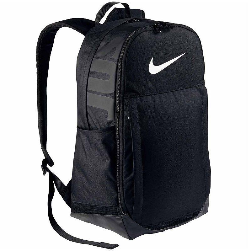 Nike Brasilia Xl Backpack | Train backpack, Black nike