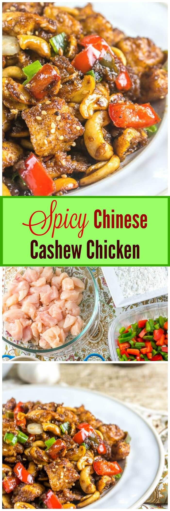 This spicy chinese cashew chicken recipe is my homemade version of this spicy chinese cashew chicken recipe is my homemade version of our favorite forumfinder Image collections