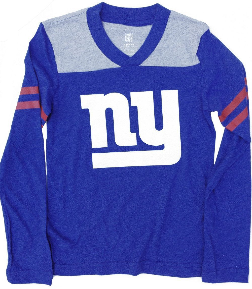 blank new york giants jersey