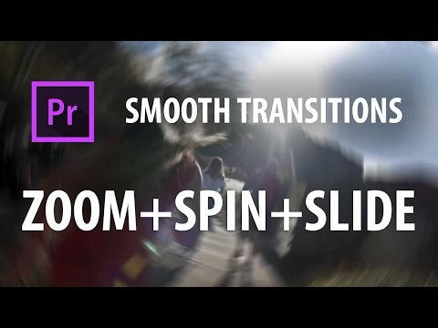 Download This Free Premiere Pro CC Preset Pack with Awesome