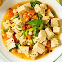 How To Cook Tofu In Microwave With Pictures