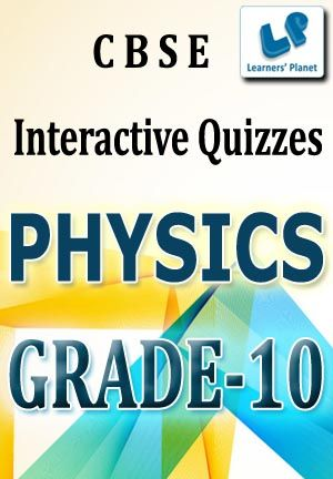 10 Cbse Physics Interactive Quizzes Worksheets On Electricity The