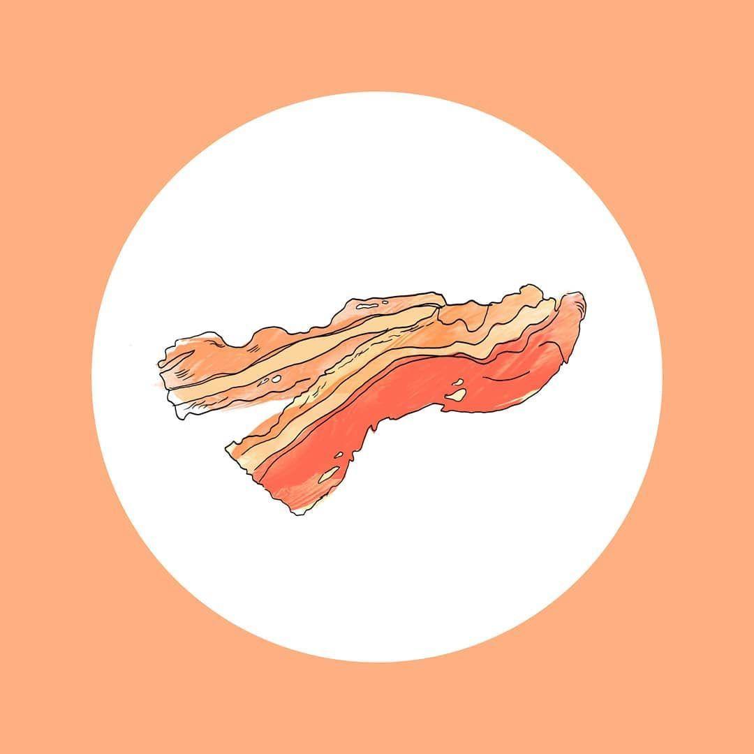 Bacon .