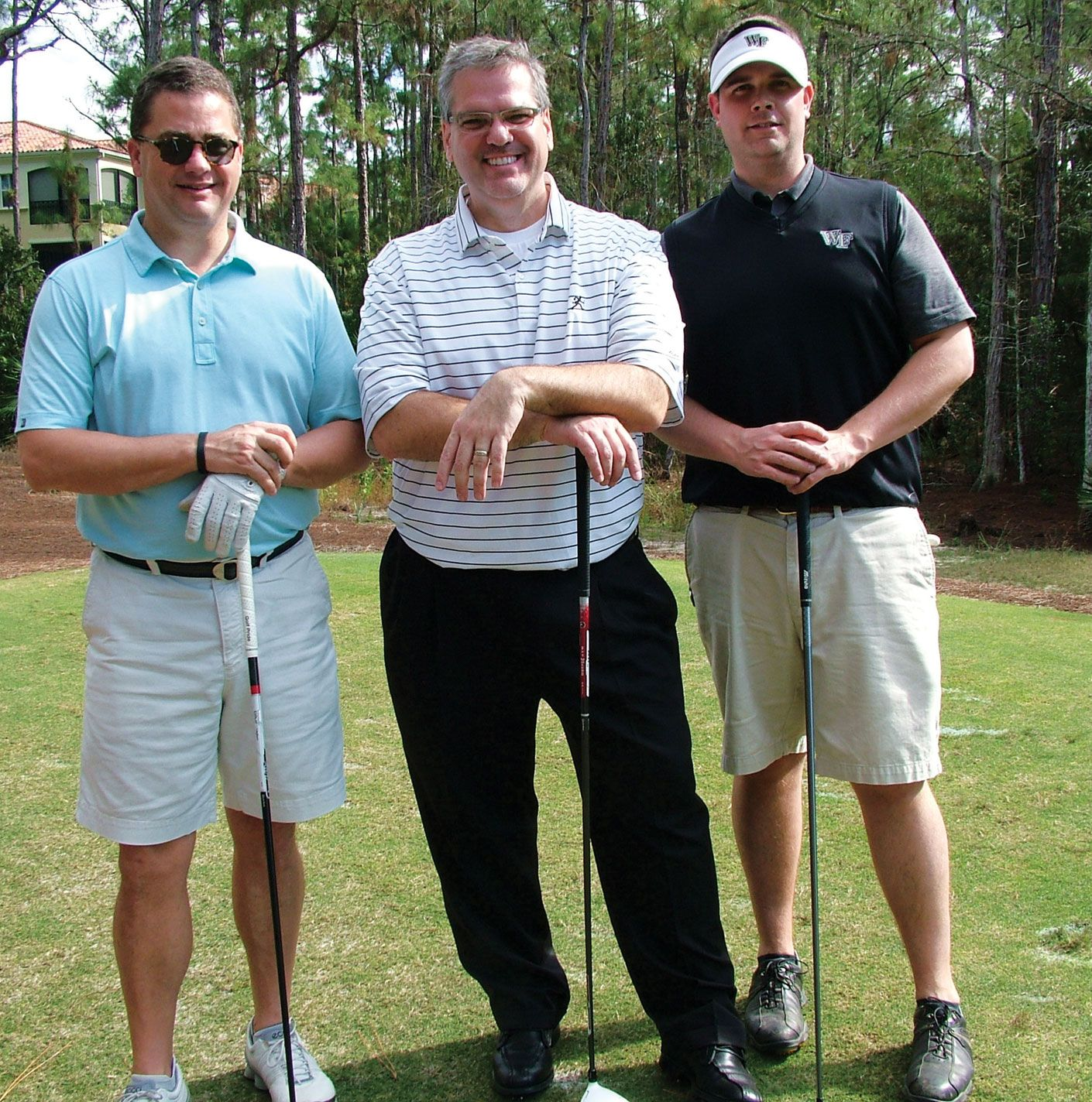 Beautiful Russell Turner, Left, Turner Holding/Ashley HomeStores, Thomasville, Ga.;  Chris Taylor And Don Wingate, Protect A Bed. #Furniture   Pinterest    Leadership ...