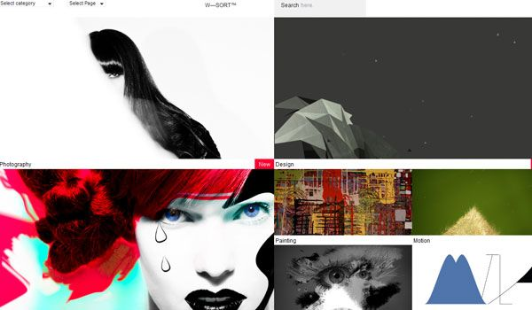 themedemo w port 25 Free Wordpress Minimal Portfolio Themes | GREAT ...
