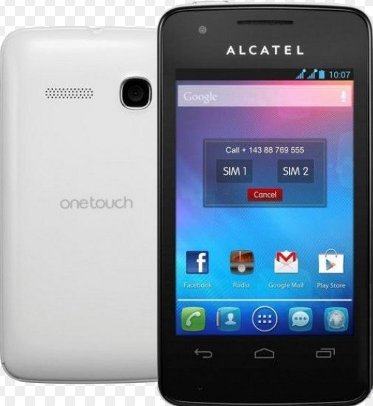 edc09b4d94a Download Alcatel One Touch S Pop 4030X Stock ROM-Firmware is the firmware  used for
