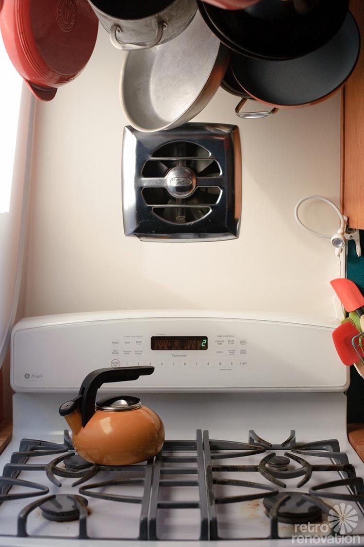 Superior Kitchen Exhaust Fan Installation Tips