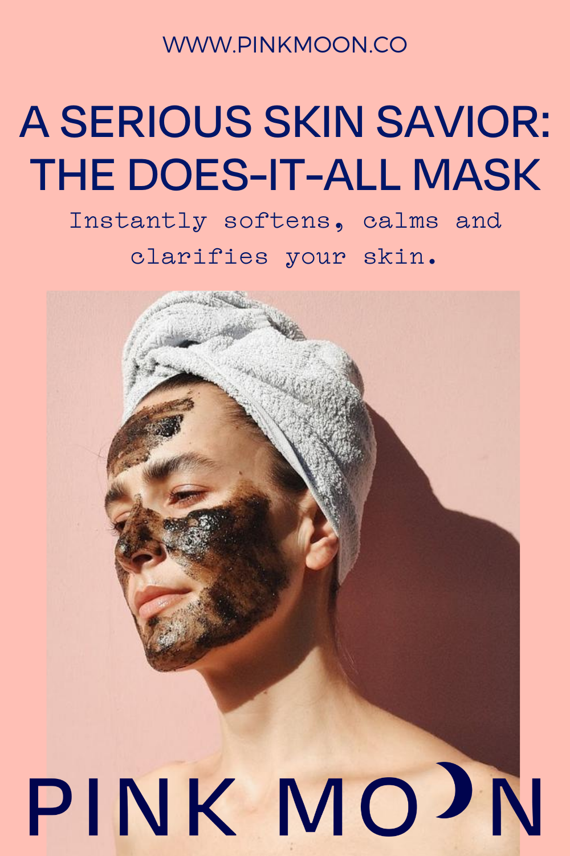 Advanced Repair Mask in 2020 Dehydrated skin, Repair