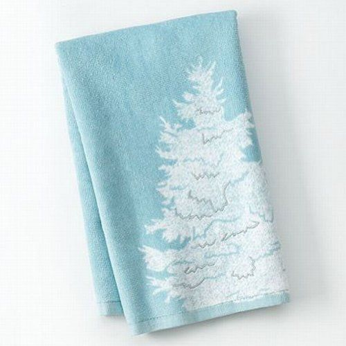 Dog Hanging Kitchen Towel Dogs Hanging Hand Towel Teal Kitchen Towel Teal Hand Towel Dog Hand Towel Teal Hand Towels Hand Towels Decorative Kitchen Towels