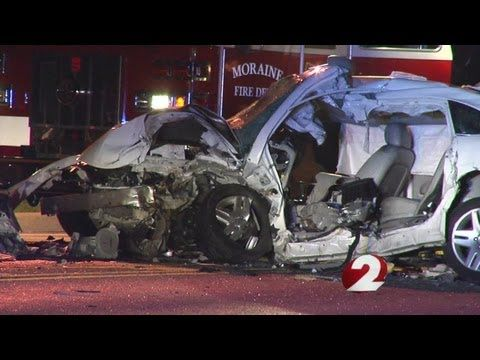 Police release dash cam video of fatal crash - YouTube Memorials