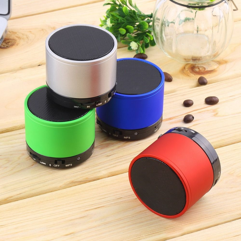 loud portable bluetooth speakers. click to buy \u003c\u003c portable mini usb bluetooth speaker compact stereo uiniversal wireless loud speakers