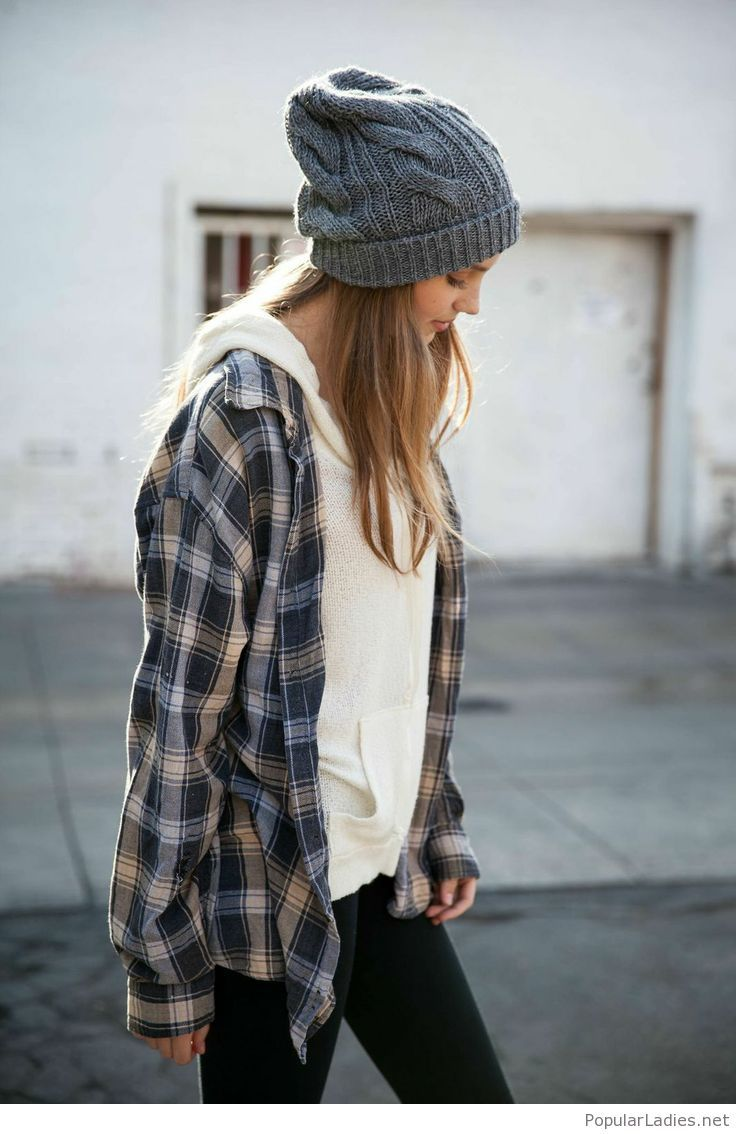 2019 year for women- Winter Cute style tumblr pictures