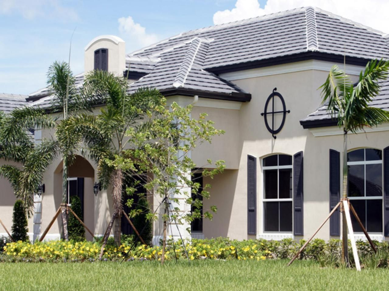How to Paint the Exterior of a House Exterior Exterior house