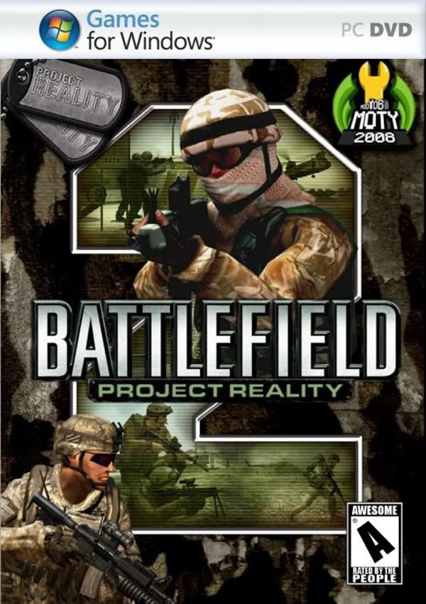 Battlefield 2 Project Reality Free Download Con Imagenes