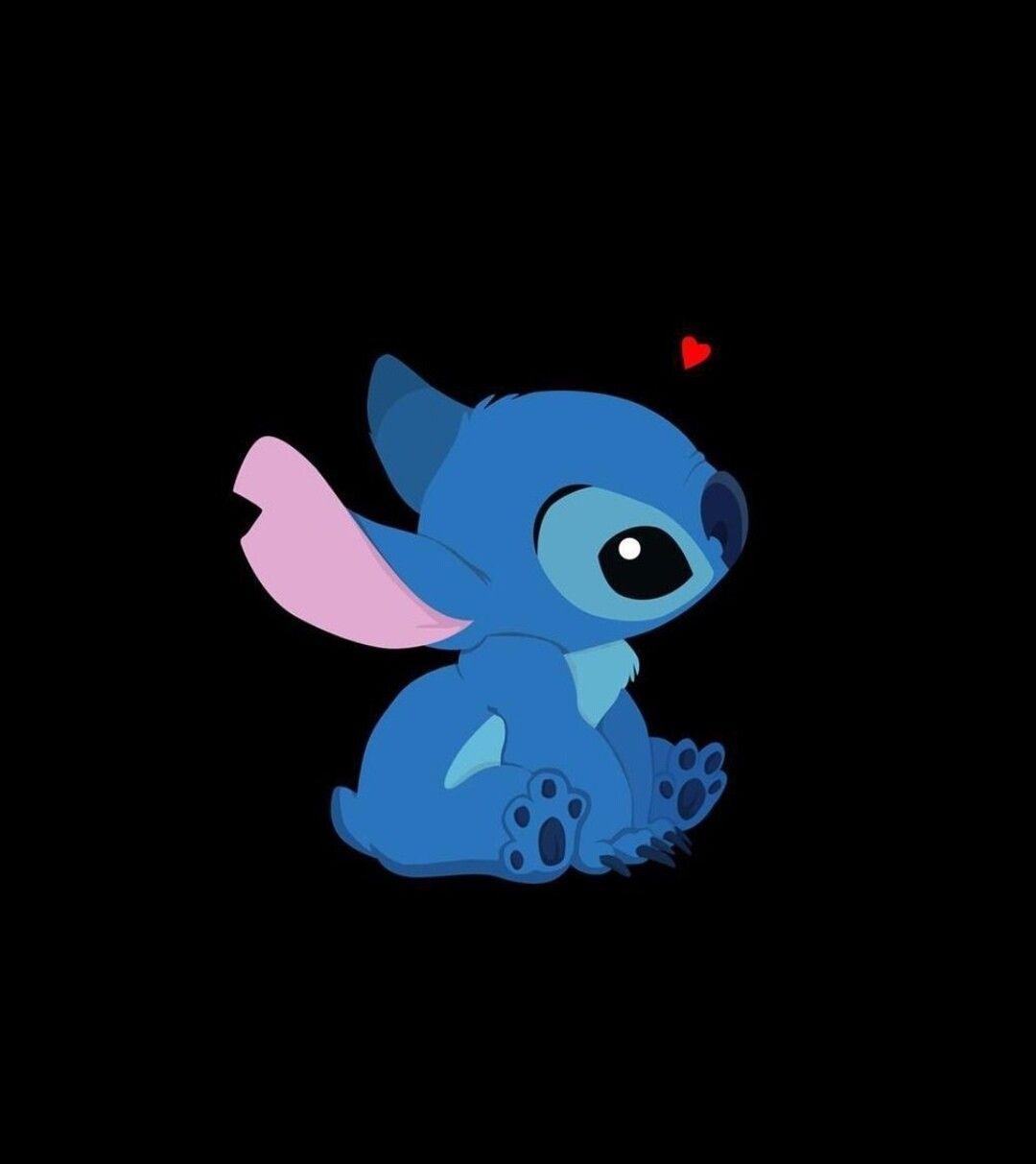 Stitch Mim S En 2020 Disney Fond Ecran Fond Ecran Disney