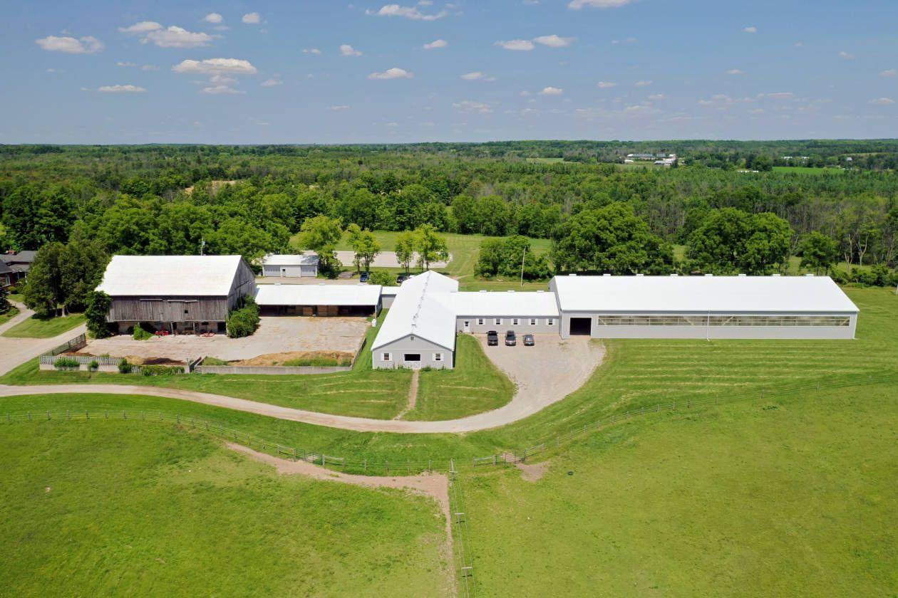 Equestrian estate for sale in hamilton division county