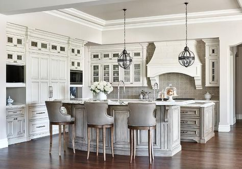 Pin By Stacy Moore On Kitchens Pinterest Kitchen Luxury