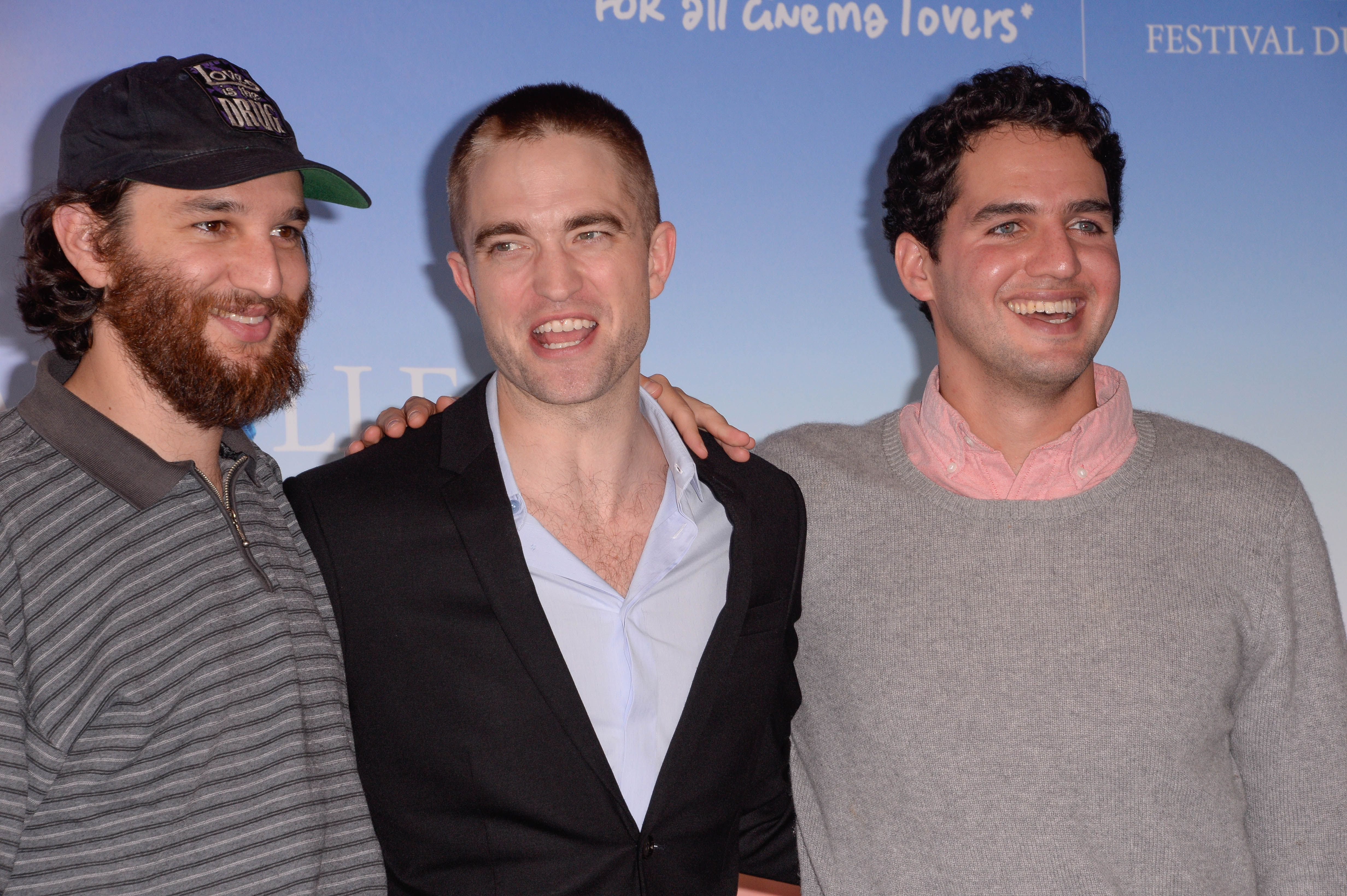 Before the deauville american film festival good time press