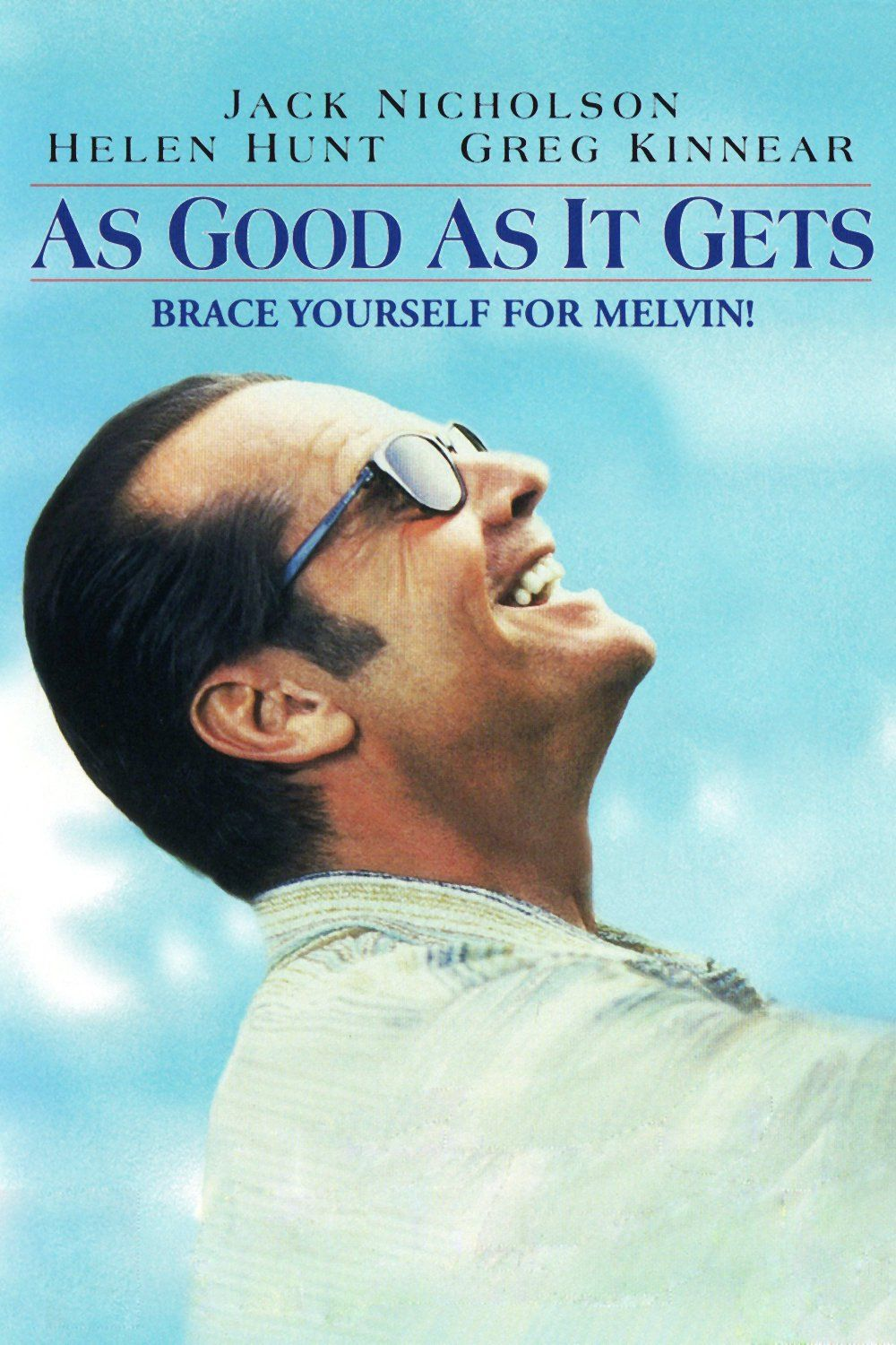 As Good As It Gets 1997 Full Movies Online Free Full Movies Online Free Movies Online