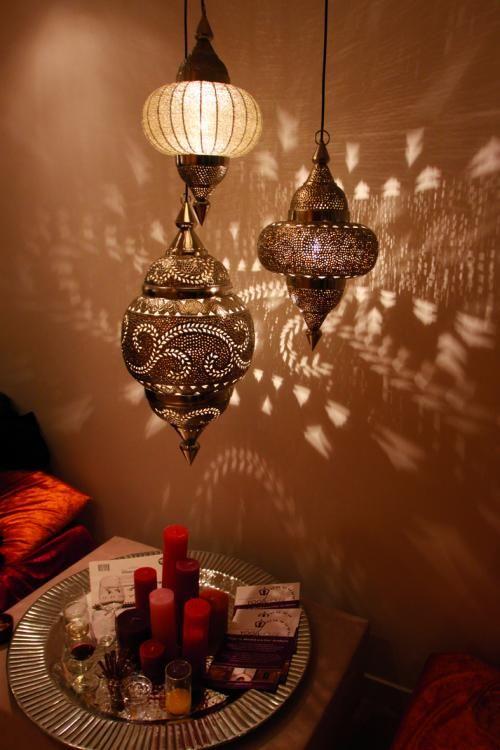 Bohemian Lights Amsterdam Moroccan Decor Decor
