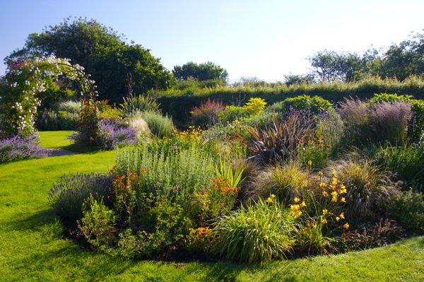 Sally Watts Garden Design Garden Design Country Garden Design Country Gardening