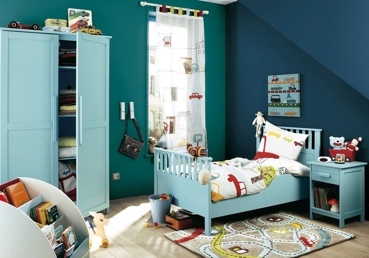 15 Cool Childrens Room Decor Ideas From