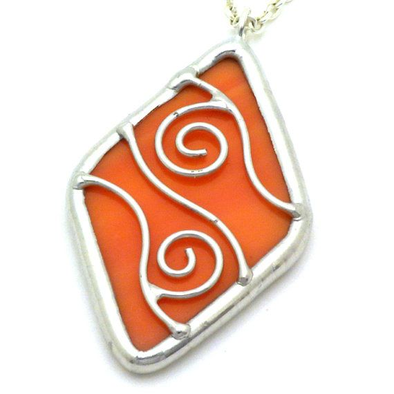 Juicy orange! $20 in my shop, made to order.