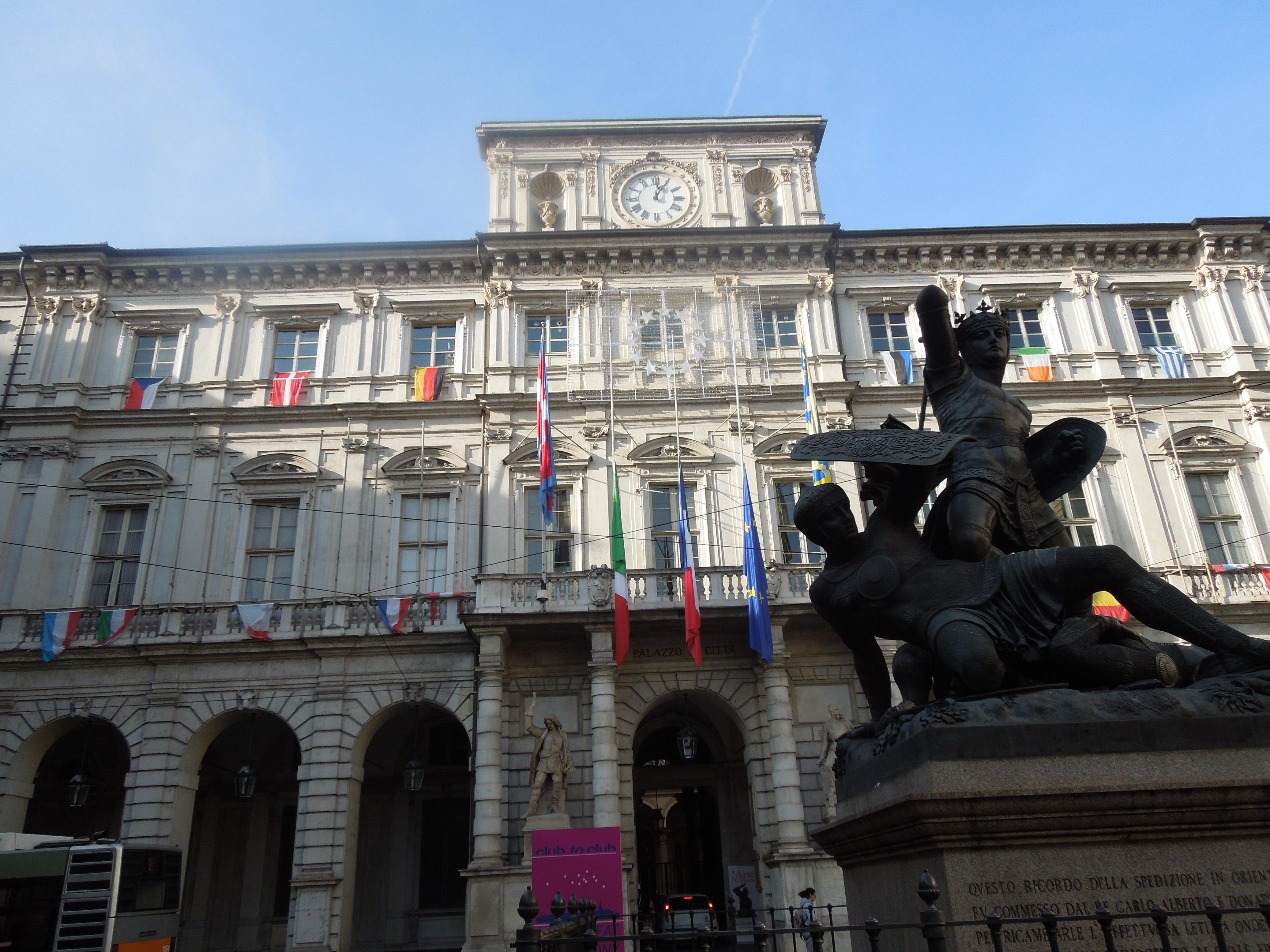 Torino dà il via libera al referendum propositivo - Quotidiano Piemontese