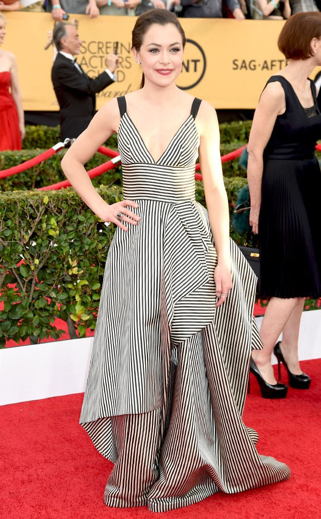 The Screen Actors Guild Awards 2015: Dress to Room Pairings | The English Room