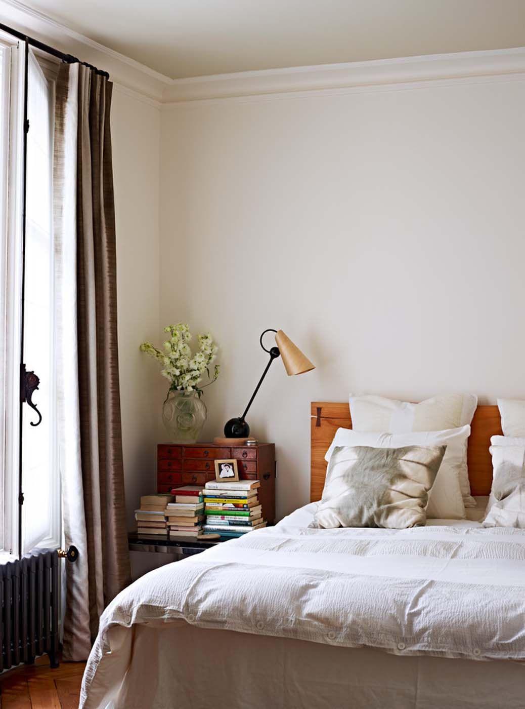 Bedrooms Design Duplex parisien au charme ancien