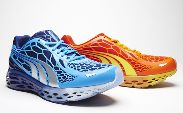 PUMA BIOWEB ELITE FIRE & ICE PACK | Sneakers, Running shoes