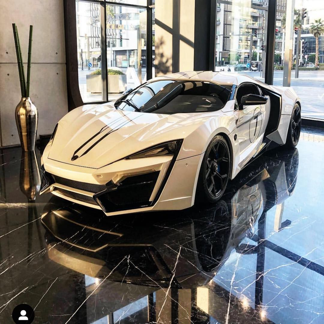 Lykan Hypersport 😈 Find More An Pikfeed