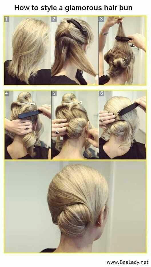 peinado by liami