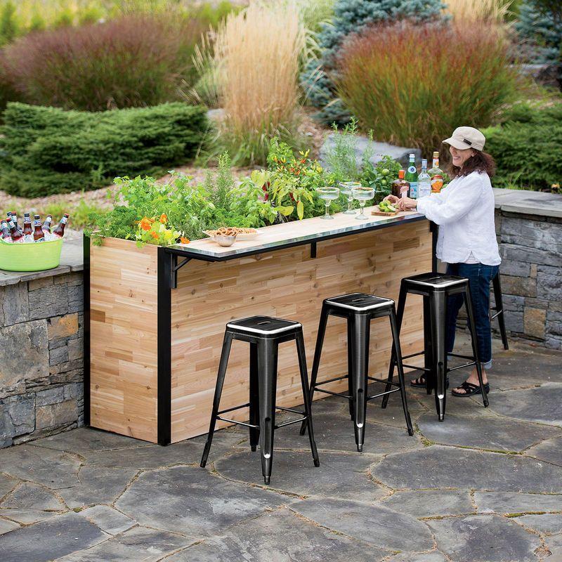 55 Pleasing Patio Accessories Outdoor Living Pinterest