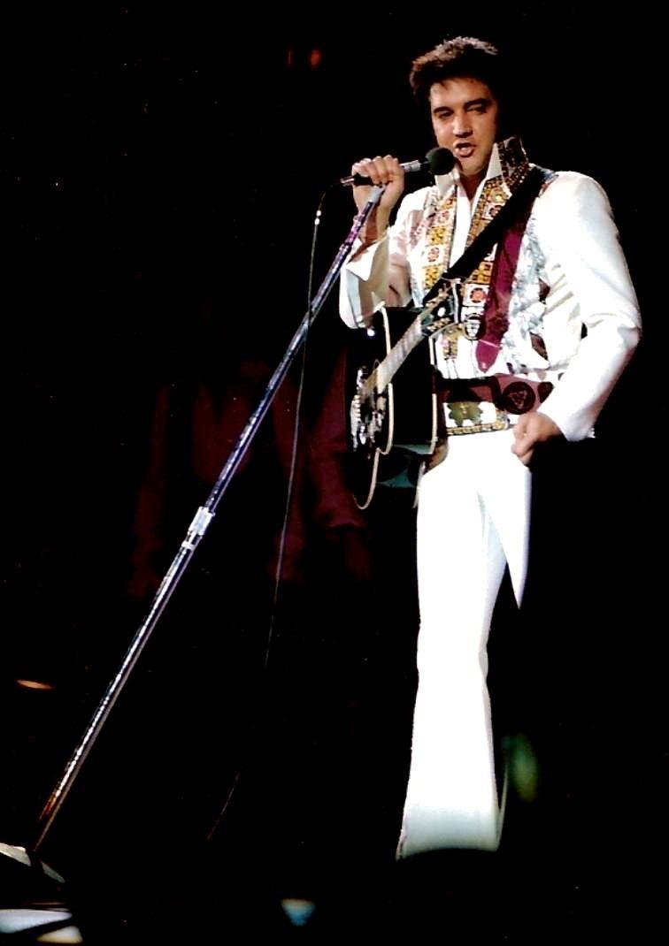 Gewinnspiel Elvis In Concert 2019