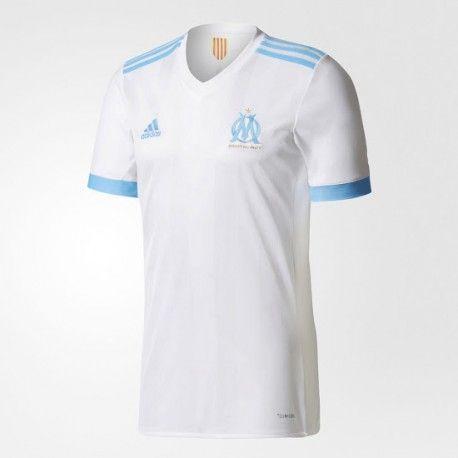 Maillot Domicile Olympique de Marseille prix