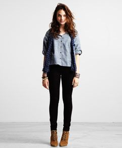 love this look 2