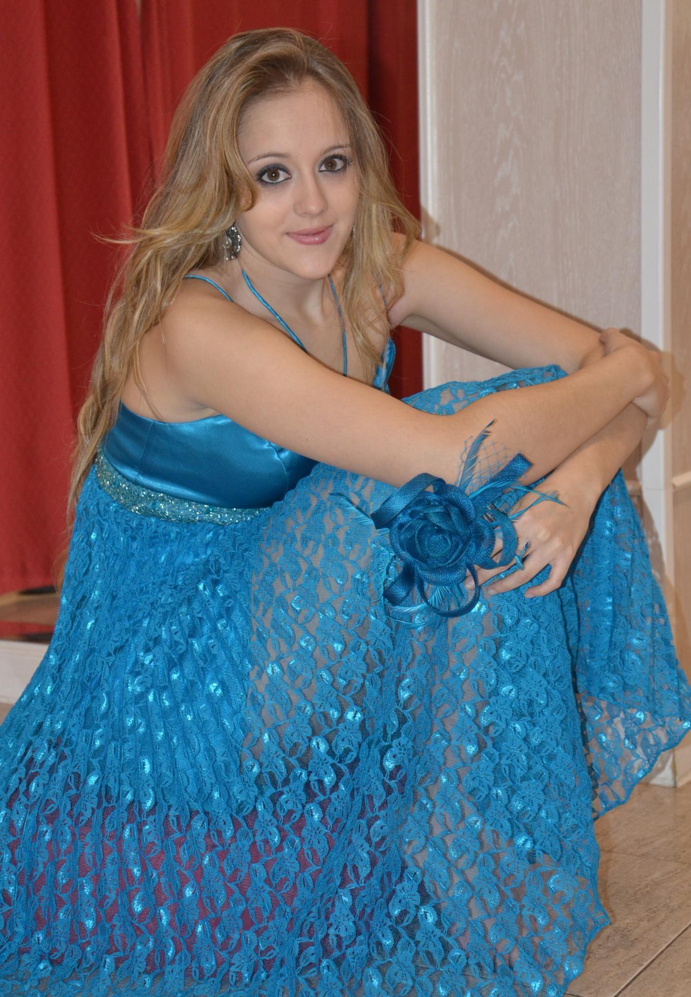 Vestidos de fiesta factory madrid