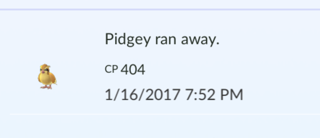 [Humor] normally don't care for these but it really wasn't found this time.