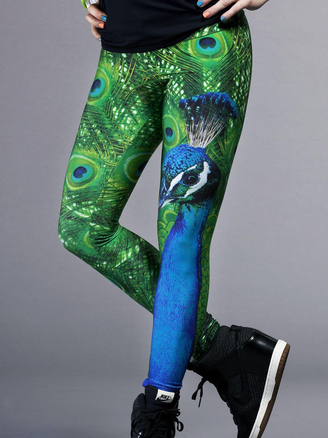557da306d380f3 High Waisted Takara Legging   Get Your Fitness On   Leggings ...