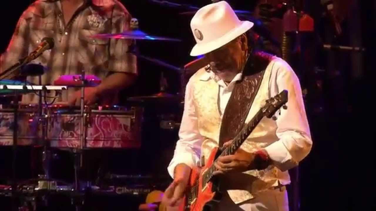 Santana Corazón Espinado Live At Montreux 2011 Hd Music Love Retro Music Carlos Santana