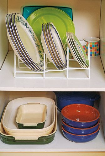 how to keep kitchen cupboards clean