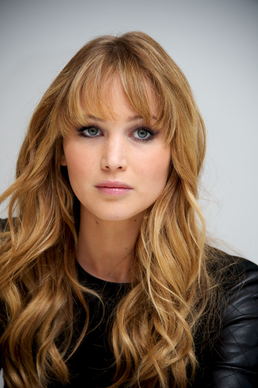 Jennifer Lawrence el mundo suspira ante ella