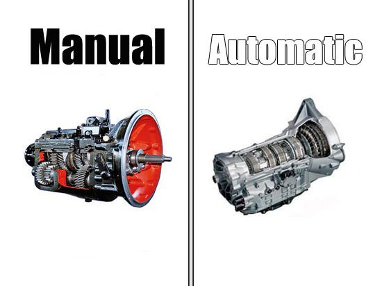 Manual Gearbox vs Automatic Gearbox | Cars | Bad drivers